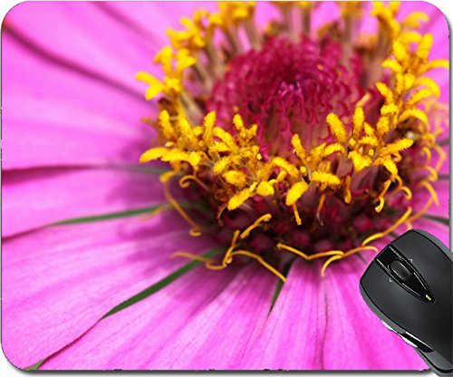 MSD Natural Rubber Mousepad Mouse Pads/Mat design: 29366227 pollen of flower