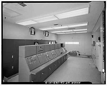 Infinite Photographs Foto: Jet propulsión laboratorio, edificio de ...