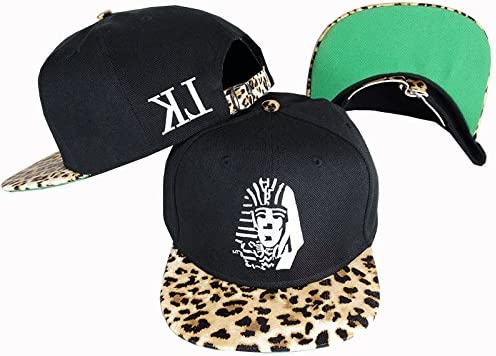 Popular Elements Mr/MS Last King - Gorra snapback Gorra de béisbol ...