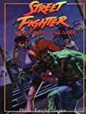 Streetfighter, Steve Wieck and White Wolf Publishing Staff, 1565041186