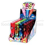 Cheap Kidsmania Flash Mini Pop Candy, 0.63 Ounce — 24 cartons.