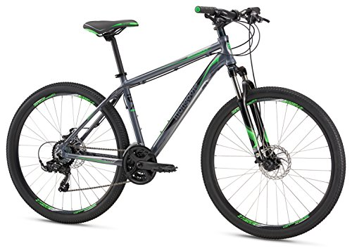 Mongoose Men's Switchback Sport 27.5″