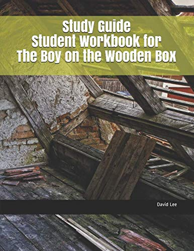 Study Guide Student Workbook for The Boy on the Wooden Box (The Boy On The Wooden Box)