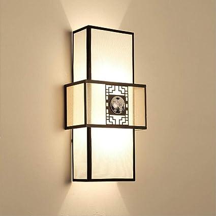Amazon Com Bai Light Wall Lamp Wall Sconces Iron Traditional