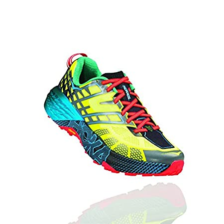 Hoka - Chaussures Trail Speedgoat 2 Homme