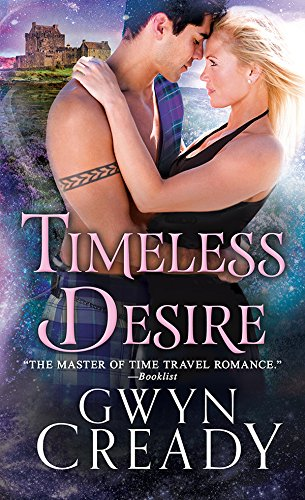 book cover of Timeless Desire