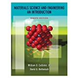 Materials Science and Engineering: An Introduction 8th Edition with WileyPlus Set