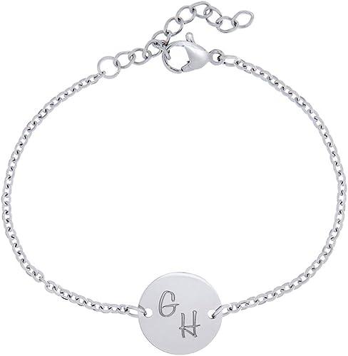 Argent Sterling Designer de cette dame Bracelet 925 pour Femme Chic Fantaisie élégant cadeau