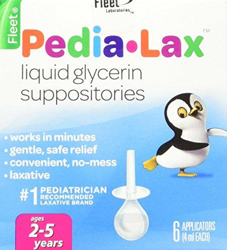 Pedia Lax Liquid - 3