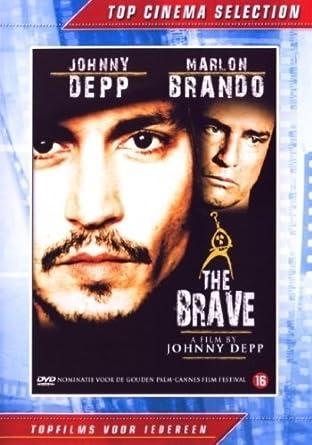 The Brave by Johnny Depp: Amazon.es: Johnny Depp, Marlon ...