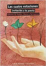 LAS CUATRO ESTACIONES N/C: 000001 Aula de Literatura