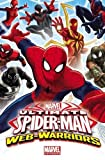 Marvel Universe Ultimate Spider-Man: Web Warriors Volume 1