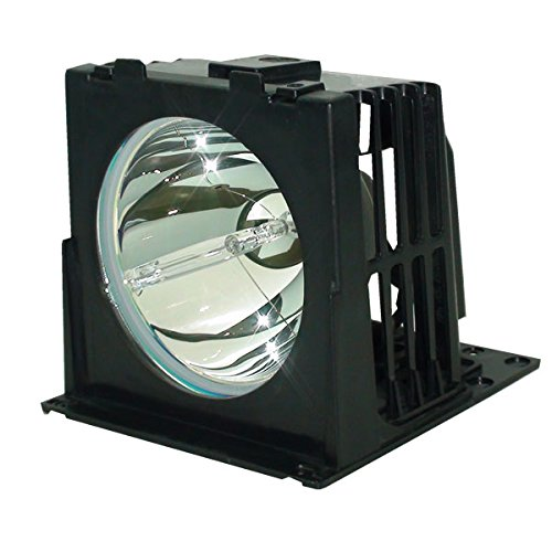 Mitsubishi WD52628 Rear Projector TV Assembly with OEM Bu...