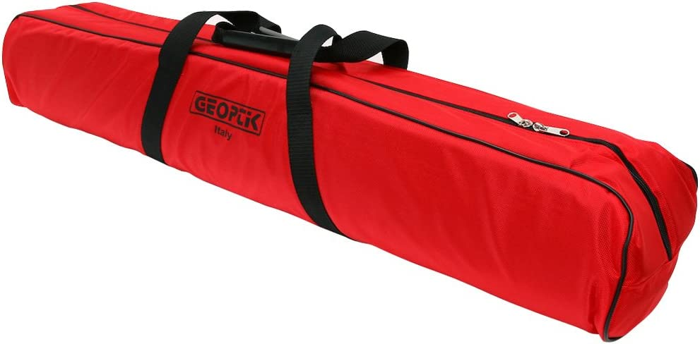 Telescope 30A038Padded Bag for Telescope, Red