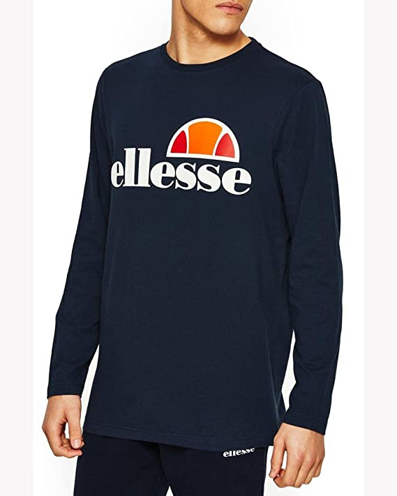 90e56e3e ellesse Grazie SHS01765 Men's T-Shirt, Mens, SHS01765
