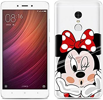 PREVOA® Colorful Silicona Funda Case Protictive para Xiaomi Redmi Note 4 Sartphone: Amazon.es: Electrónica