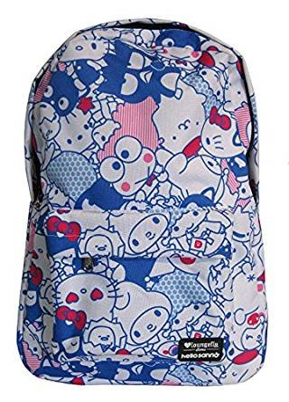 c0745790b701 Image Unavailable. Image not available for. Color  Hello Kitty Backpack  ...