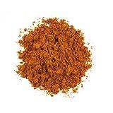 Kashmiri Saffron Curry Powder, 50 Pound Box