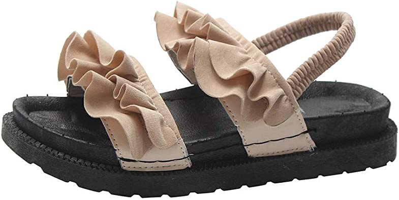 Chaussures Femme Confort Plateforme Talon Compensé Sliders