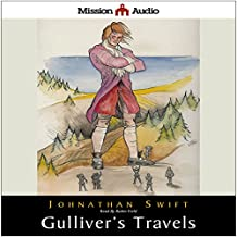 Gulliver's Travels (Adapted for Young Listeners)