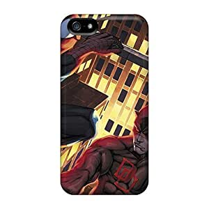 Hot Twp1031hsiL Protector Case For Iphone 6 Plus 5.5 Inch Cover - Daredevil I4