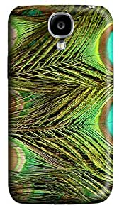 Peace Polycarbonate Hard Case Cover for Samsung Galaxy S4 I9500