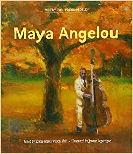 Image result for poetry for young people maya angelou