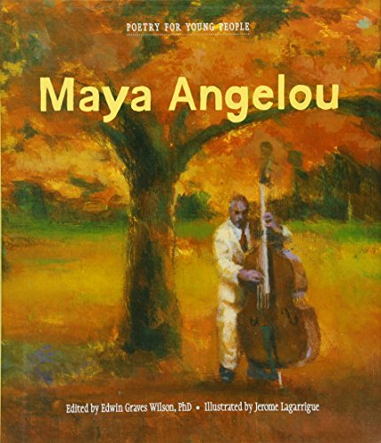 Poetry for Young People: Maya (Best Sterling Of The American Poetries)