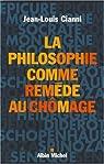 La philosophie comme remède au chômage par Cianni