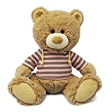 DORE Teddy Bear Stuffed Animal Plush Lovely Brown