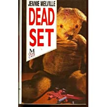 Dead Set by Jennie Melville (1992-02-21)