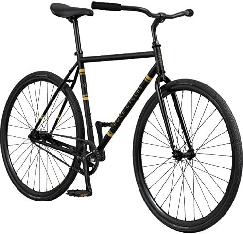 Pure Cycles 1-Speed Urban Coaster Bicycle