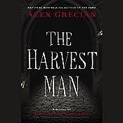 The Harvest Man: Scotland Yard's Murder Squad, Book 4 | Alex Grecian