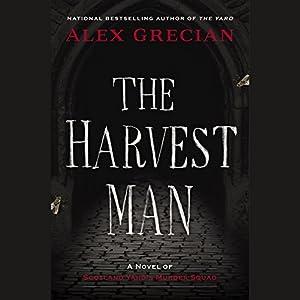 The Harvest Man Audiobook
