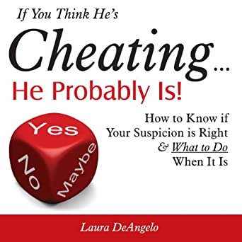 how to know if my man is cheating