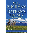 Nathan's Big Sky (sweet): a Henderson Ranch Big Sky romance  (Henderson's Ranch - sweet Book 3)