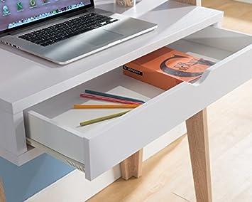 Smart Home 151288 Regina Home Office Ladder Desk