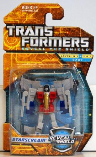 Transformers Legends STARCREAM Action Figure