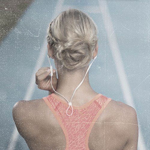 878615080263 - Skullcandy S2WUHW-520 Women's XTfree In-Ear Sport Bluetooth Wireless Earbuds, Light Gray carousel main 4