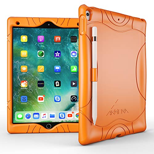 Armera Shockproof Friendly Silicone Protection