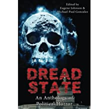 Dread State - A Political Horror Anthology
