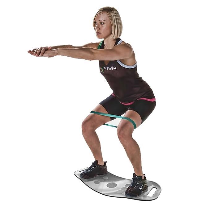 Amazon.com: Twist, Spin, and Rotate - Tabla de balance para ...
