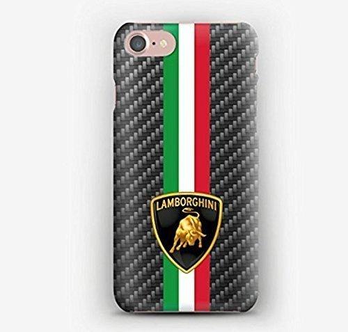 iPhone case X, 8, 8+, 7, 7+, 6S, 6, 6S+, 6+, 5C, 5, 5S, 5SE, 4S, 4, Lamborghini