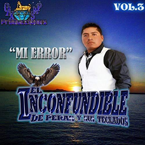 La Presumida by El Inconfundible de Peras y Sus Teclados on Amazon Music - Amazon.com