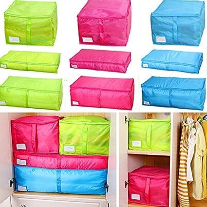 Desconocido Generic M, verde: equipaje de viaje con ...