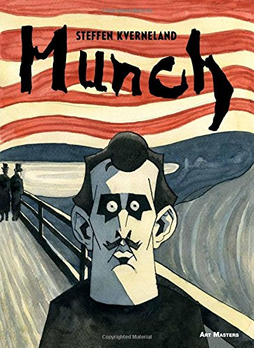 Download Munch: Art Masters Series pdf