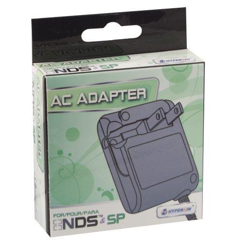 DS/GBA SP AC Adapter Hyperkin (Certified Refurbished)