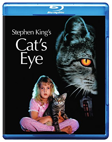 Eye Scary - Stephen King's Cat's Eye (BD)