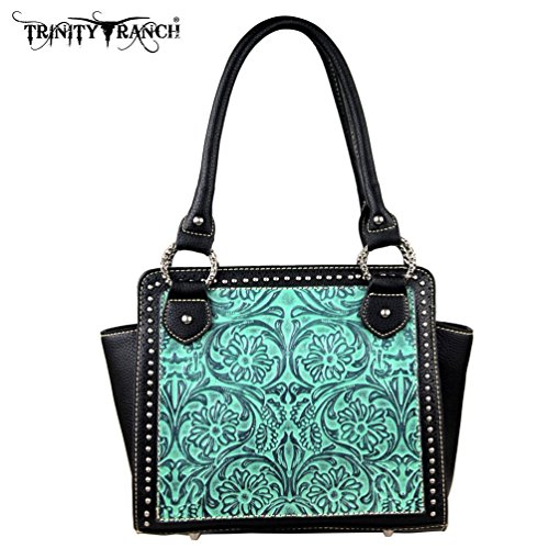 tr18-l8250-montana-west-trinity-ranch-tooled-design-collection-handbag-turquoise