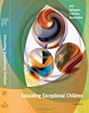 img - for By Samuel Kirk - Educating Exceptional Children: 12th (twelve) Edition book / textbook / text book